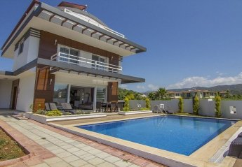 4 bedroom Villa for rent in Kargi