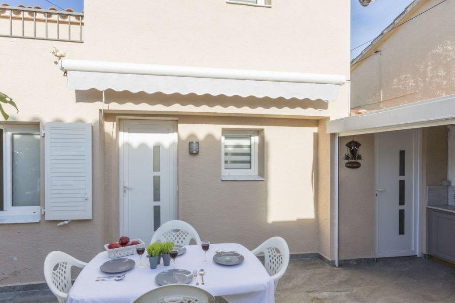 House in Spain, Santa Margarida