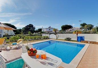 2 bedroom Villa for rent in Vilamoura
