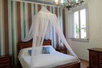 Village_house in Italy, Nozzano Castello: Bedroom 1.