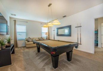 6 bedroom Apartment for rent in Davenport