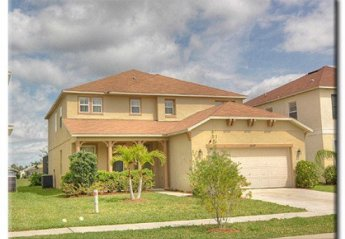 5 bedroom Villa for rent in Clermont, Orlando