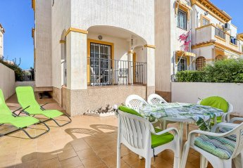 3 bedroom Villa for rent in Gran Alacant