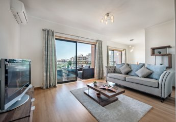 3 bedroom Apartment for rent in Olhao