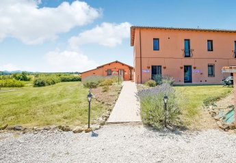 1 bedroom Villa for rent in Castiglione del Lago