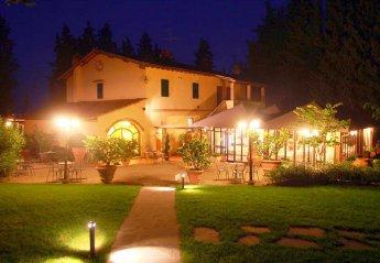 1 bedroom Farmhouse for rent in Impruneta