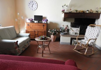 3 bedroom Villa for rent in Barberino di Mugello