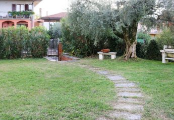 4 bedroom Villa for rent in Lazise
