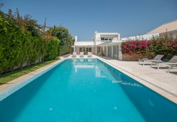 4 bedroom Villa for rent in Castelo, Sesimbra