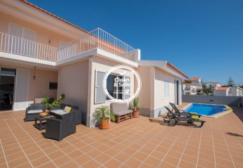 5 bedroom House for rent in Sao Goncalo