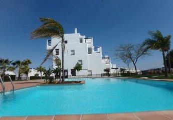 Penthouse Apartment in Spain, Condado de Alhama