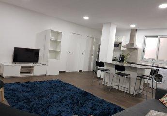 2 bedroom Apartment for rent in Centro - Ifara