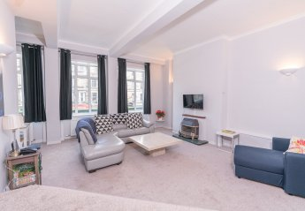 2 bedroom Apartment for rent in Edinburgh
