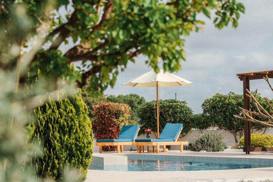 Villa in Greece, Rhodes Town