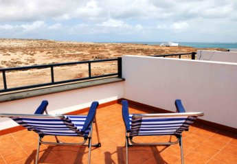 0 bedroom Apartment for rent in Caleta de Sebo