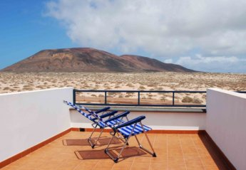 0 bedroom House for rent in Caleta de Sebo