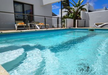 0 bedroom House for rent in Yaiza