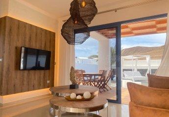 2 bedroom Villa for rent in Playa Blanca