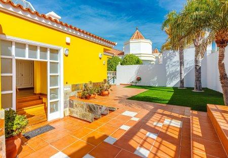 Villa in San Eugenio Alto, Tenerife