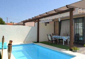 2 bedroom Bungalow for rent in Oliva