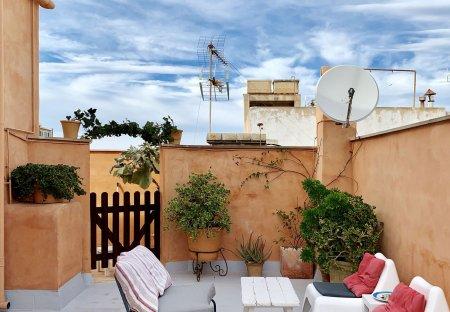 House in Colònia de Sant Jordi, Majorca