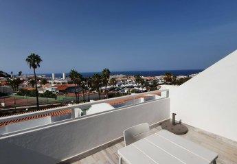 1 bedroom Apartment for rent in San Eugenio Alto