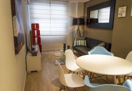 Apartment in Bellas Vistas, Spain