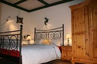 Apartment in Austria, Badgastein: The second bedroom
