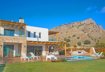 Villa in Greece, Lindos