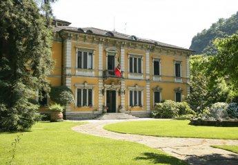 9 bedroom Villa for rent in Dongo