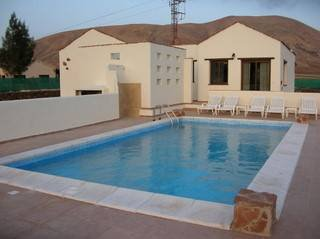 Villa In Villa Verde Fuerteventura To Rent