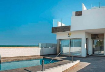 5 bedroom Villa for rent in Villamartin