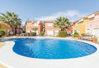 3 bedroom Villa for rent in Mosa Trajectum Golf Resort