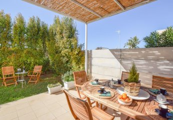 3 bedroom Villa for rent in Marina di Ragusa