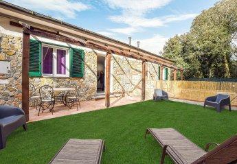 2 bedroom Villa for rent in Rosignano Marittimo