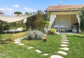2 bedroom Villa for rent in Cecina, Tuscany