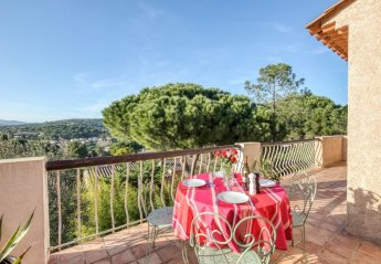 2 bedroom House for rent in Ste Maxime
