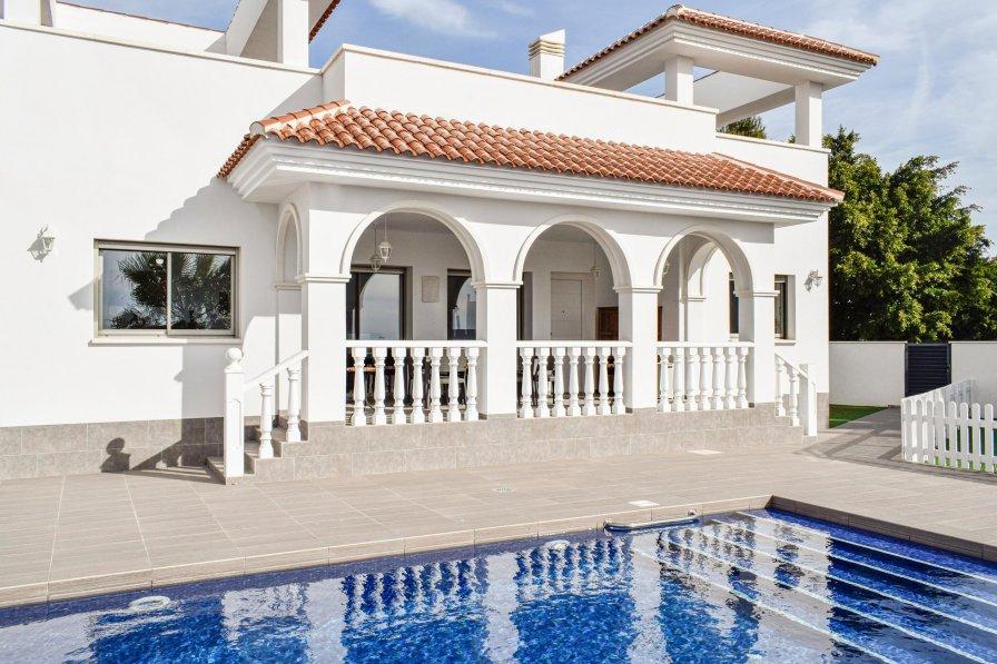 Villa in Spain, Ciudad Quesada