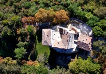 15 bedroom Villa for rent in Gubbio