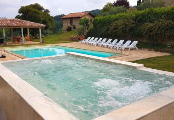 3 bedroom Villa for rent in Gubbio