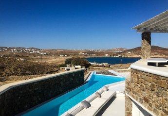 4 bedroom Villa for rent in Ano Mera
