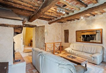 2 bedroom House for rent in Castiglion Fiorentino