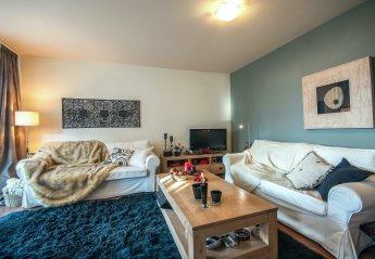 2 bedroom Apartment for rent in Bansko
