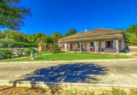 Villa in Castelsagrat, the South of France
