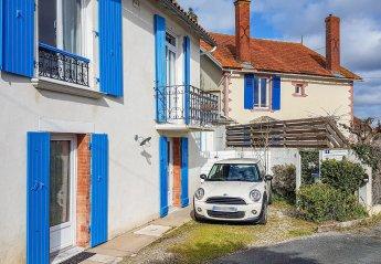 2 bedroom Villa for rent in La Tranche sur Mer