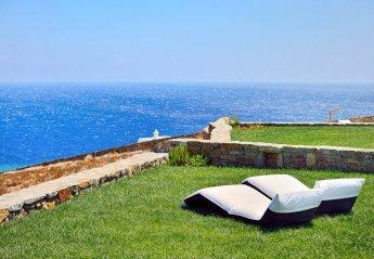 2 bedroom Villa for rent in Mykonos