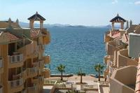 Penthouse_apartment in Spain, Tomas Maestre Marina: View from apartment
