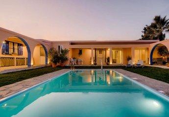 3 bedroom Villa for rent in Afandou