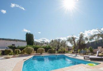5 bedroom Villa for rent in Gulf of Saint-Tropez