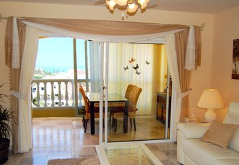 2 bedroom Apartment for rent in Golf del Sur